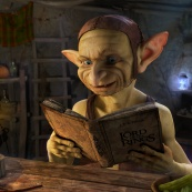 The Goblin's life
