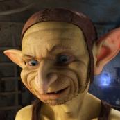 Goblin Close-Up